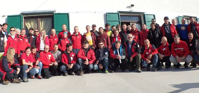 10th European Cave Rescue Meeting