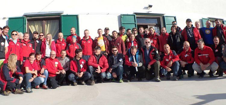 10th European Cave Rescue Meeting