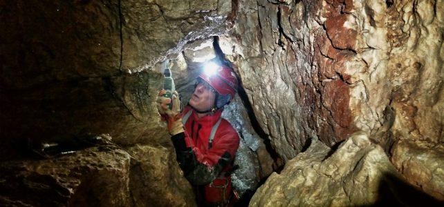 Invitation to International Cave Rescue Exercise in Skalarjevo brezno 2018, Slovenia