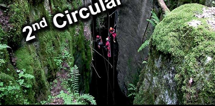 13th European Cave Rescue Meeting – Second Circular