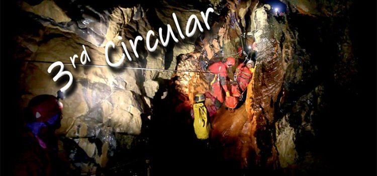 13th European Cave Rescue Meeting – Third Circular